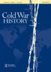 Waging the Cold War: the origins and launch of Western cooperation to absorb migrants from Eastern Europe, 1948–57.